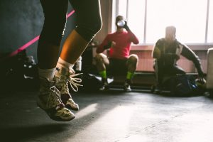 How to stay fit during winter - Fitness Gallery