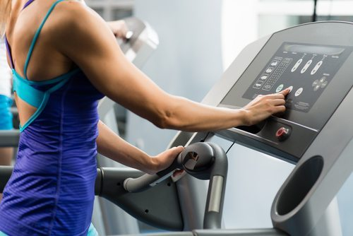Fitness Gallery Treadmills