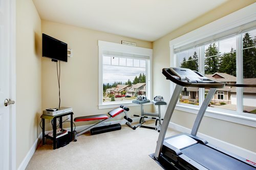 Home Gym Essentials by Fitness Gallery