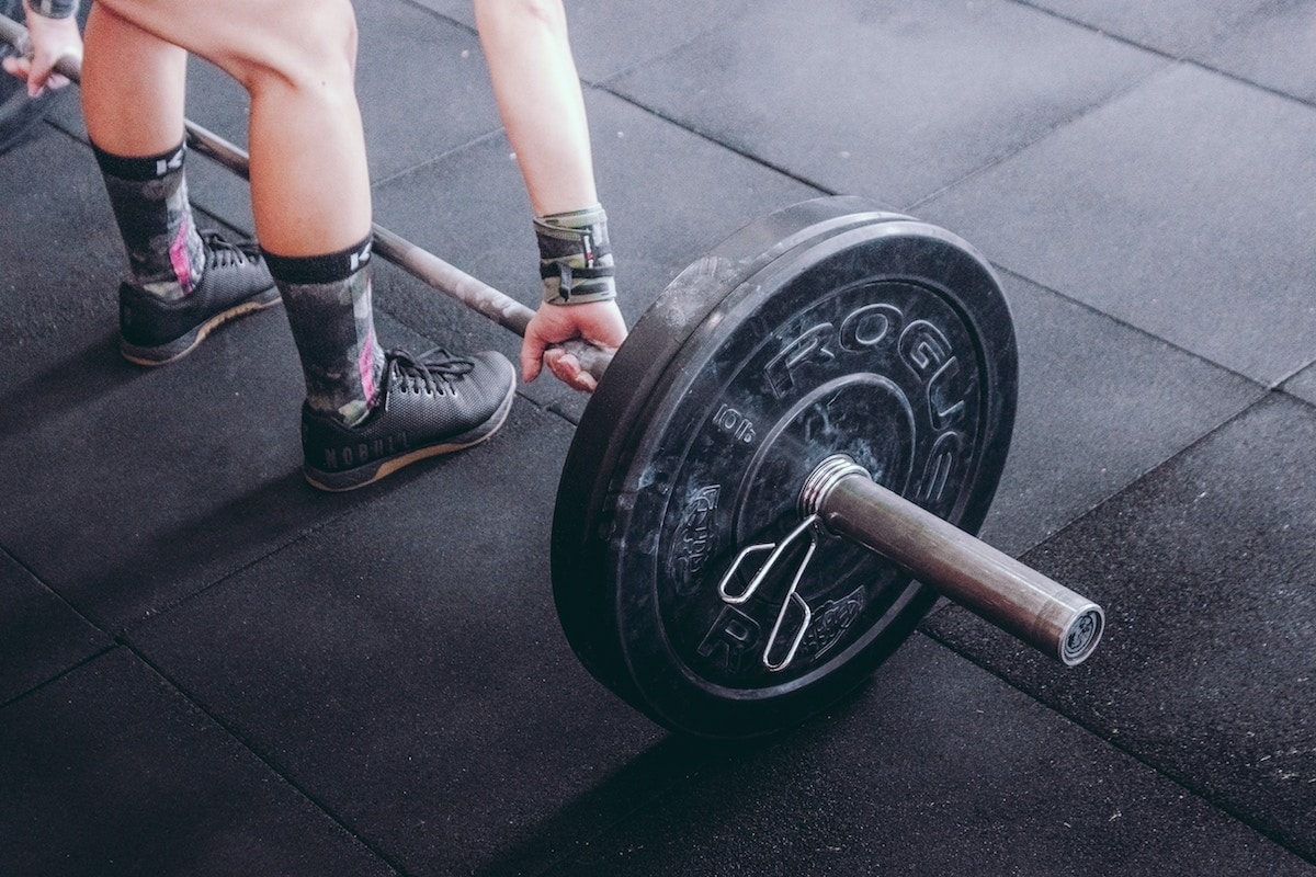 Strength Training Benefits by Fitness Gallery