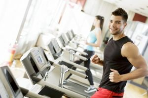 Cardio Training by Fitness Gallery