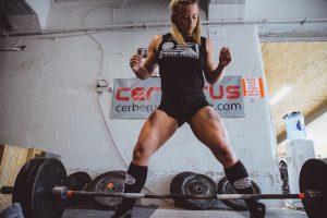 Strength Training for Women - Fitness Gallery