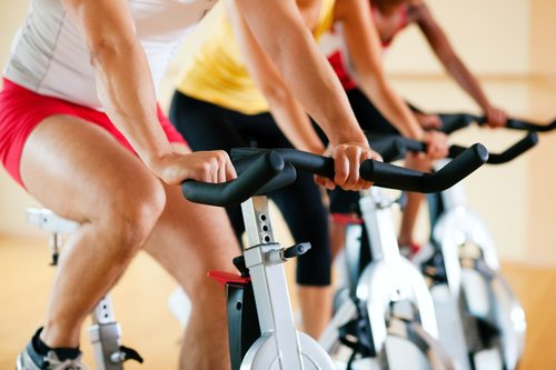 Cardio Exercise Benefits by Fitness Gallery