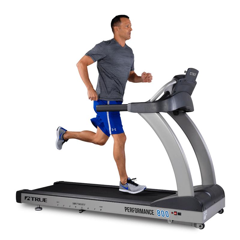 Horizon Fitness Treadmill Tighten Belt: True Fitness Performance 800 Treadmill