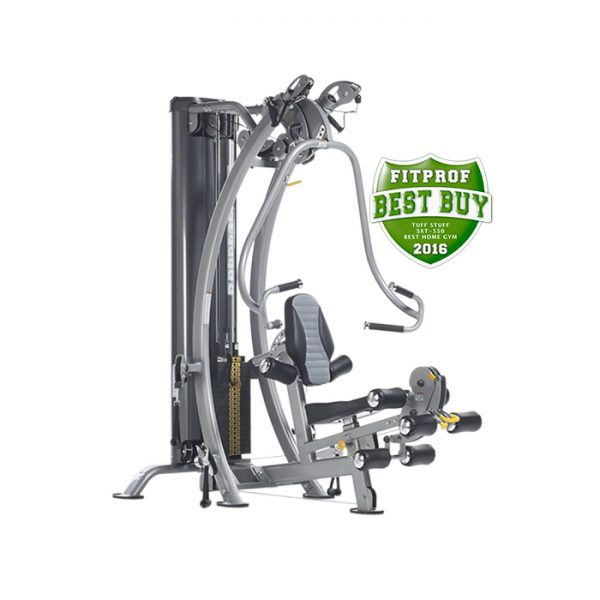 TuffStuff SXT 550 Home Gym at Fitness Gallery