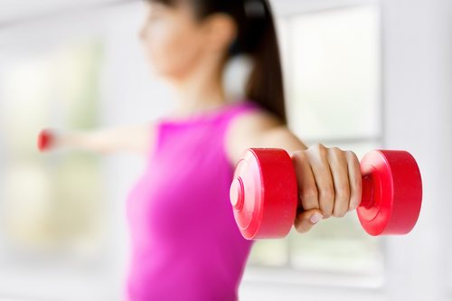 Home workout guide by Fitness Gallery