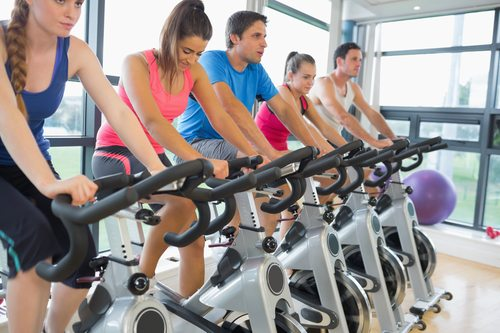 How to pick an exercise bike