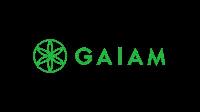 Gaiam Yoga Logo