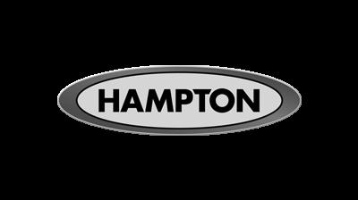 Hampton Fitness Logo