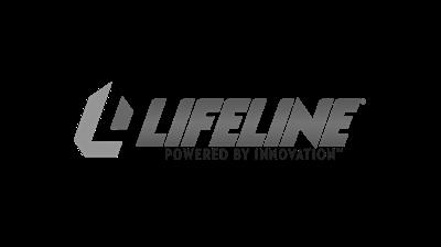 Lifeline Fitness Logo