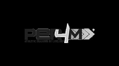 Per4m Fitness Logo