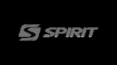 Spirit Fitness Logo