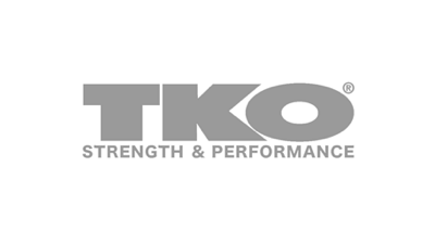 TKO Strength Performance Logo