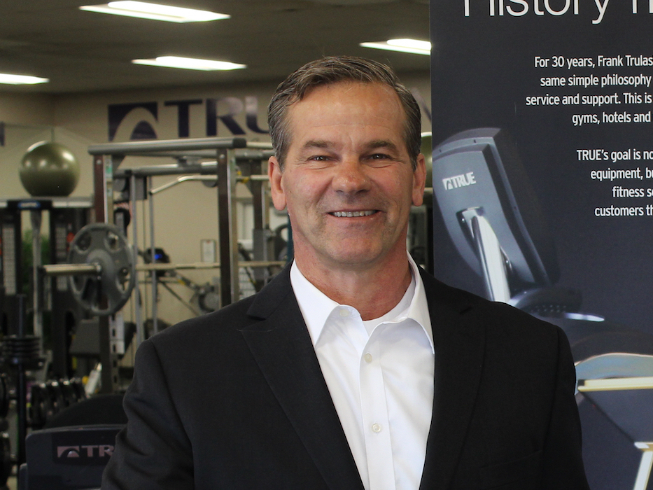 Donnie Salum, Founder at Fitness Gallery