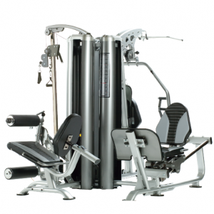 Fitness Gallery Commercial Strength Equipment