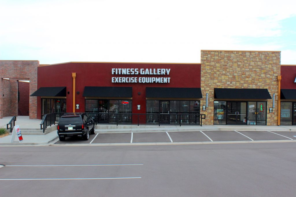 Fitness Gallery, Highlands Ranch