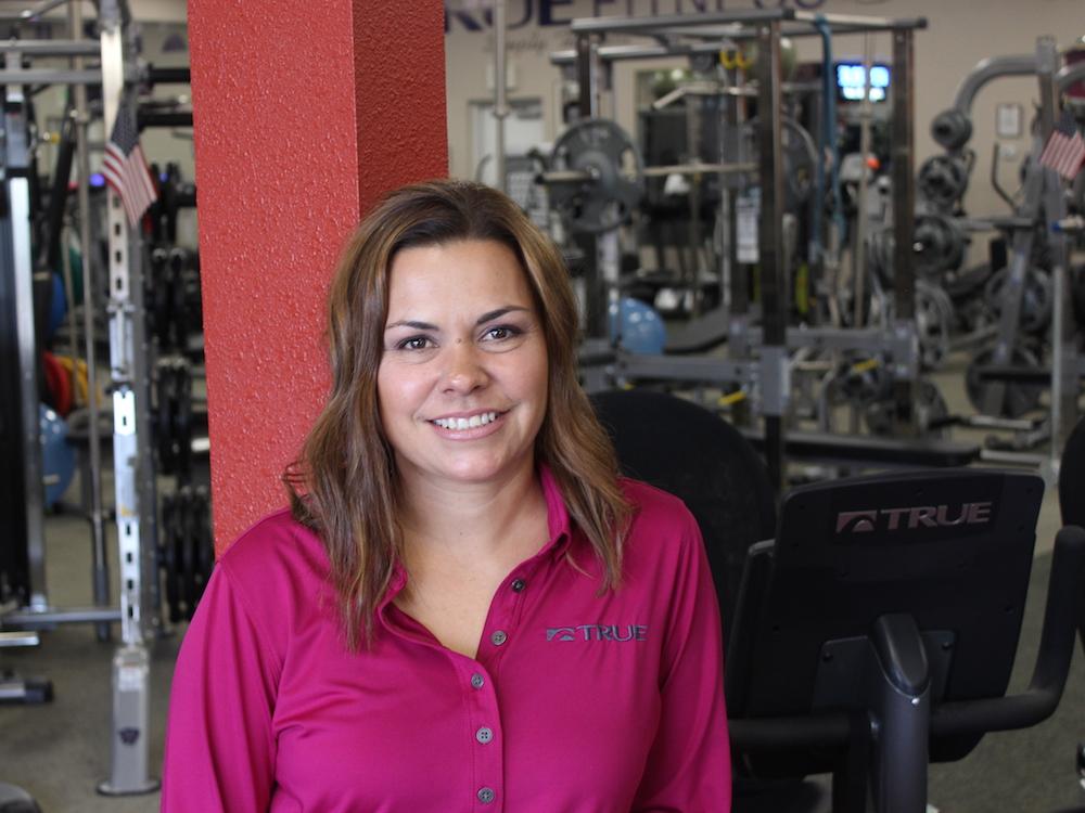 Missy Salum, Fitness Gallery