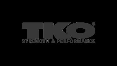 TKO Strength Performance Logo