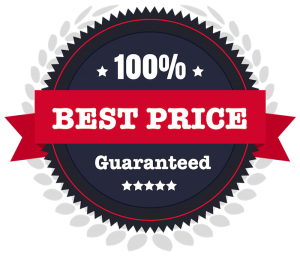 Best Price Guarantee - Fitness Gallery