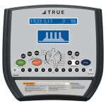 TRUE CS200-Elliptical
