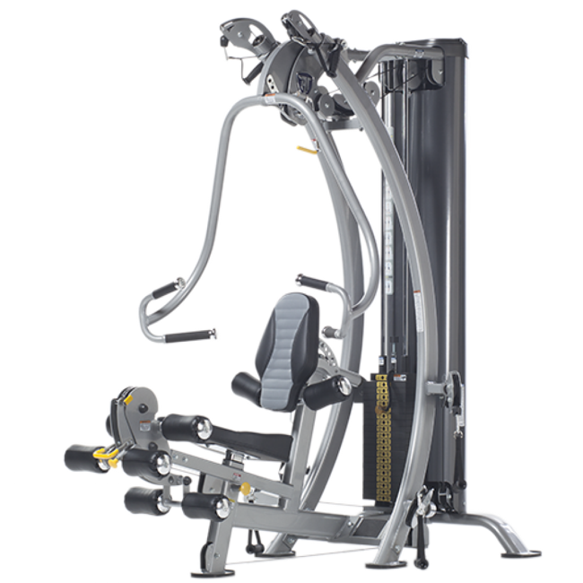 Fitness Gallery Home Gym Icon