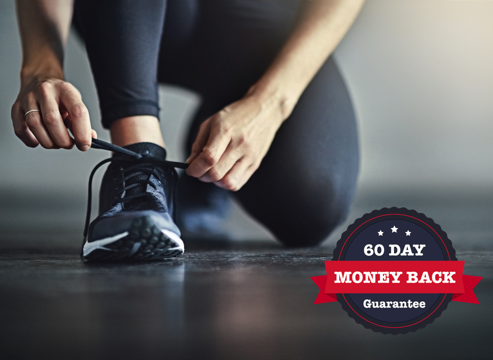 Fitness Gallery 60 Day Money Back Guaranteed Returns