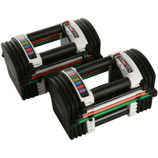 Powerblock U90 Stage 1 Dumbbells at Fitness Gallery