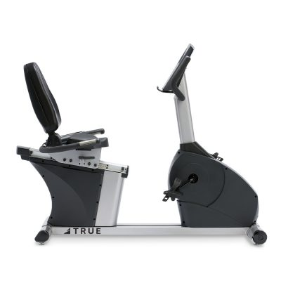 TRUE PS100 Commercial Recumbent Bike at Fitness Gallery