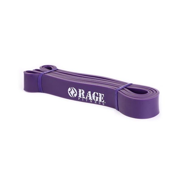 Rage Fitness Resistance Bands by Fitness Gallery