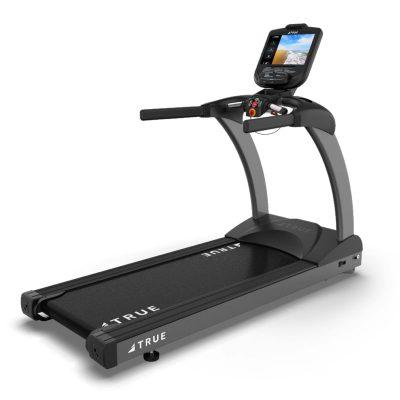TRUE C400 Commercial Treadmill at Fitness Gallery