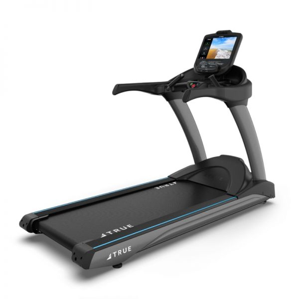 TRUE Fitness 650 Commercial Treadmill
