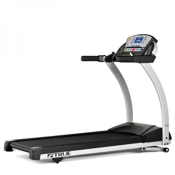 TRUE Fitness M30 Treadmill at Fitness Gallery