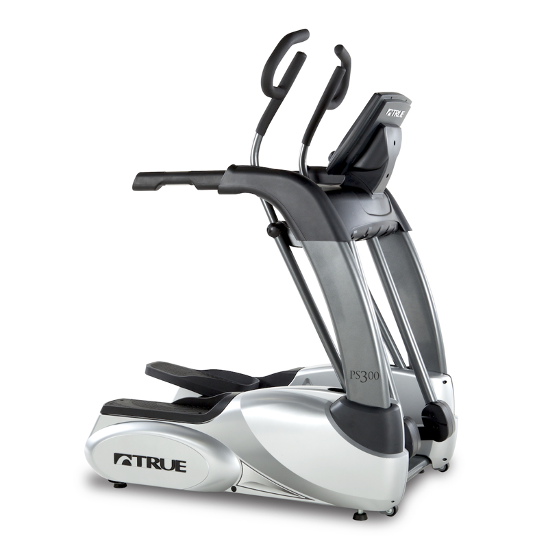 True Fitness Elliptical M30: TRUE Fitness Performance 300 Elliptical