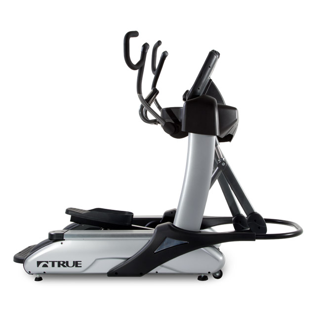 True Traverse Elliptical: TRUE Fitness Spectrum Elliptical Trainer