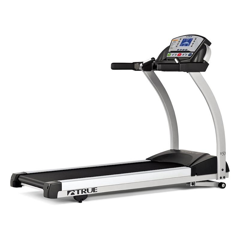 True Em50 Elliptical: TRUE Fitness M50 Treadmill At Fitness Gallery In Denver