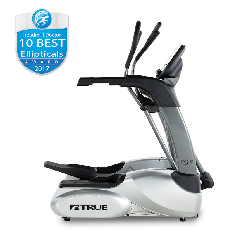 True Fitness Elliptical M30: True Fitness PS300 Elliptical Trainer