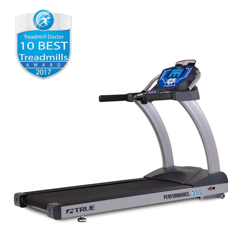 True Fitness Performance 300 Treadmill Fitness Gallery