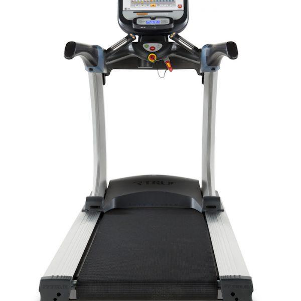 TRUE Fitness CS650 Treadmill available at Fitness Gallery