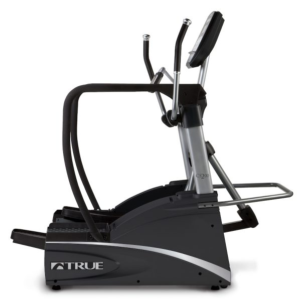 TRUE Fitness CS200 Elliptical available at Fitness Gallery