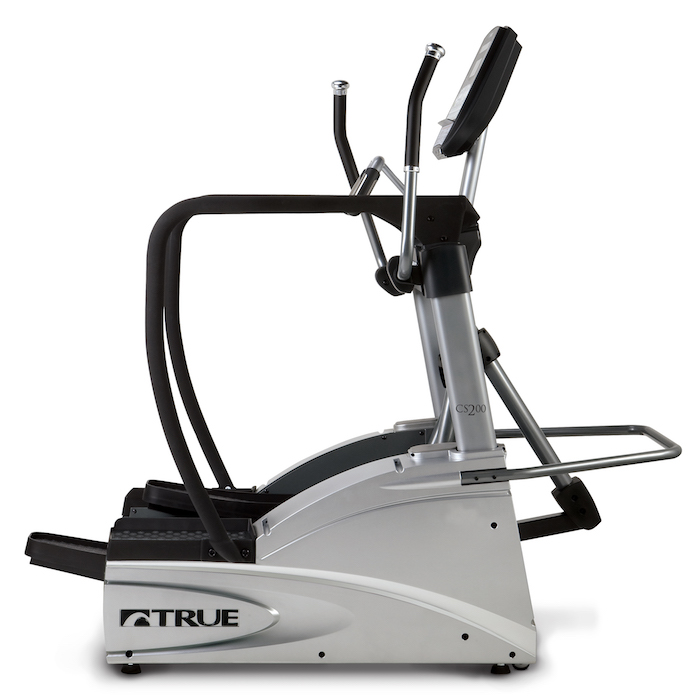 TRUE Fitness CS200 Commercial Elliptical At Fitness Gallery