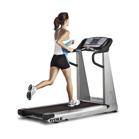 TRUE Fitness Z5.4 Treadmill available at Fitness Gallery