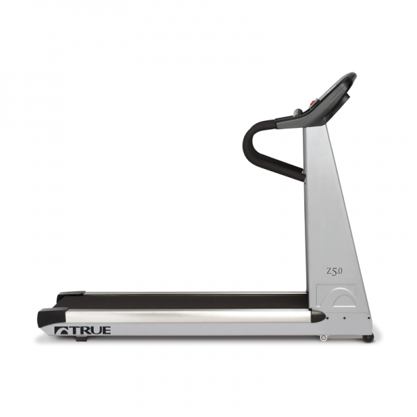 TRUE Fitness Z5 Treadmill available at Fitness Gallery