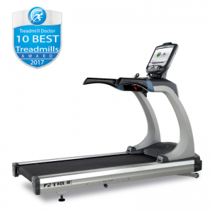TRUE FItness ES900 Treadmill available at Fitness Gallery