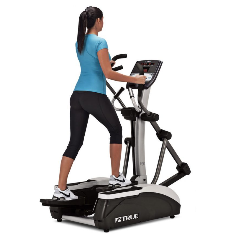 true fitness elliptical machine