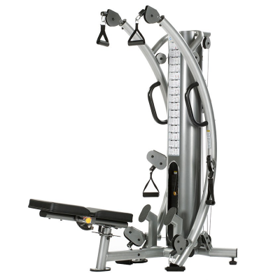 TuffStuff SPT-6 Six Pak available at Fitness Gallery