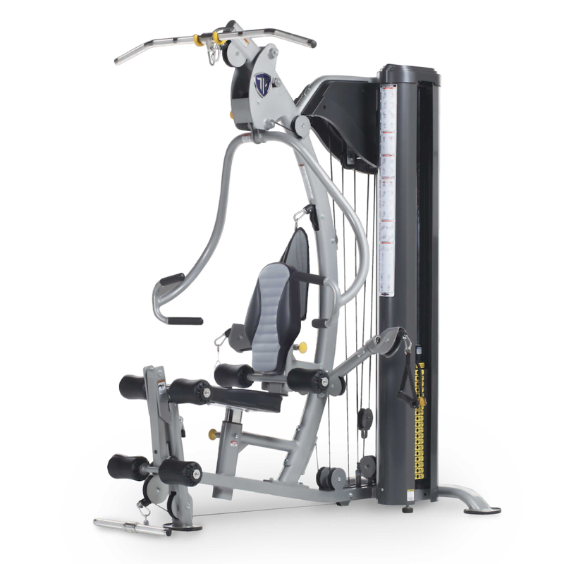 TuffStuff AXT225 Classic Home Gym Fitness Gallery