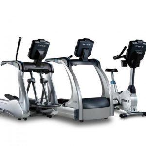 All Cardio Exercise Equipment