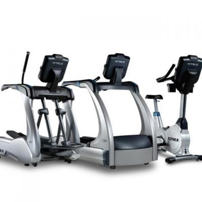 All Cardio Exercise Equipment