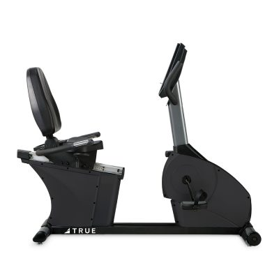 TRUE Fitness CS200 Commercial Recumbent Bike At Fitness Gallery