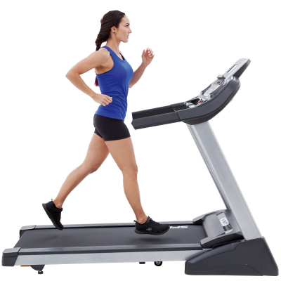 Spirit XT185 Treadmill available at Fitness Gallery